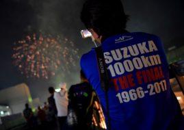 Suzuka 1000 Km 1966 - 2017