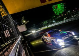 Suzuka 10 Hours, Gruppe M Mercedes