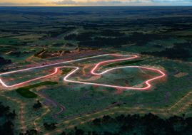 The Bend Motorsport Park, Tailem Bend, South Australia