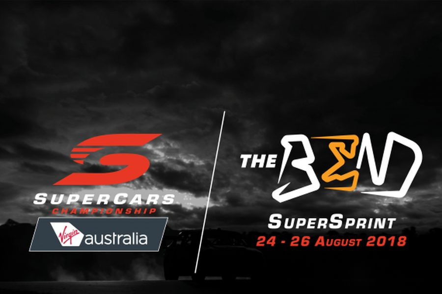 The Bend SuperSprint will take place at The Bend Motorsport Park in August 2018