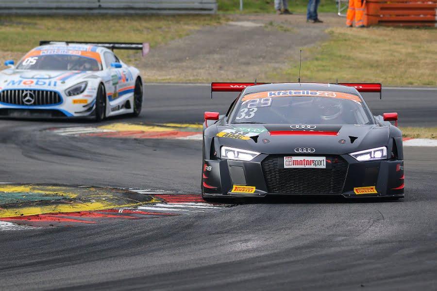 adac gt masters nurburgring team isr audi