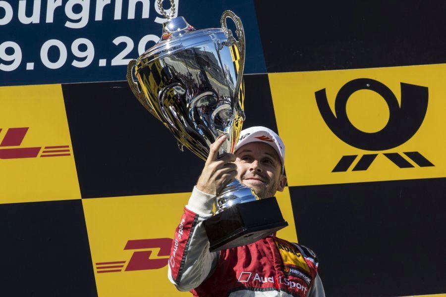 René Rast, DTM Nürburgring 2018