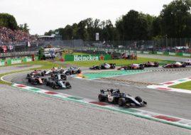 FIA Formula 2 Championship Monza