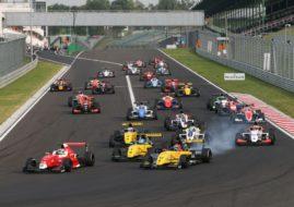 Formula Renault Eurocup, Hungaroring