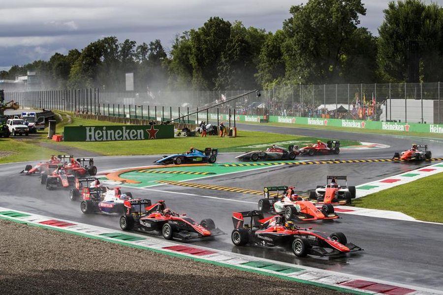 GP3 Series Monza