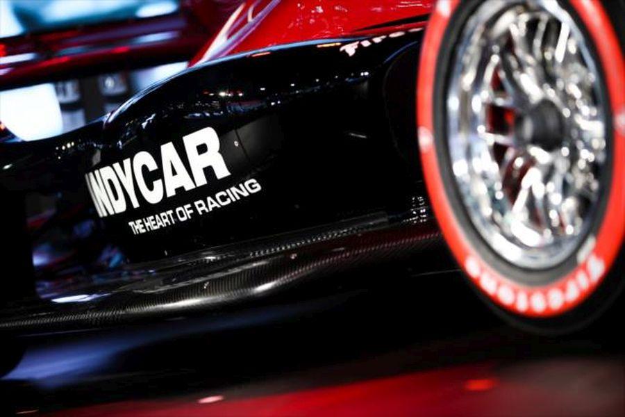 IndyCar Series Heart of Racing