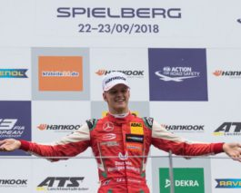 Mick Schumacher is just a step from F3 title after Spielberg's weekend