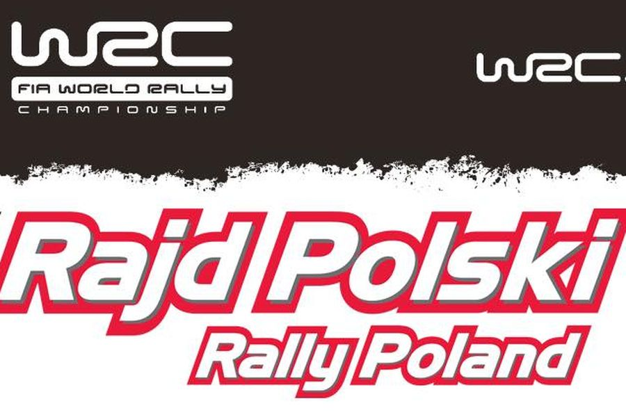 Rajd Polski, Rally Poland