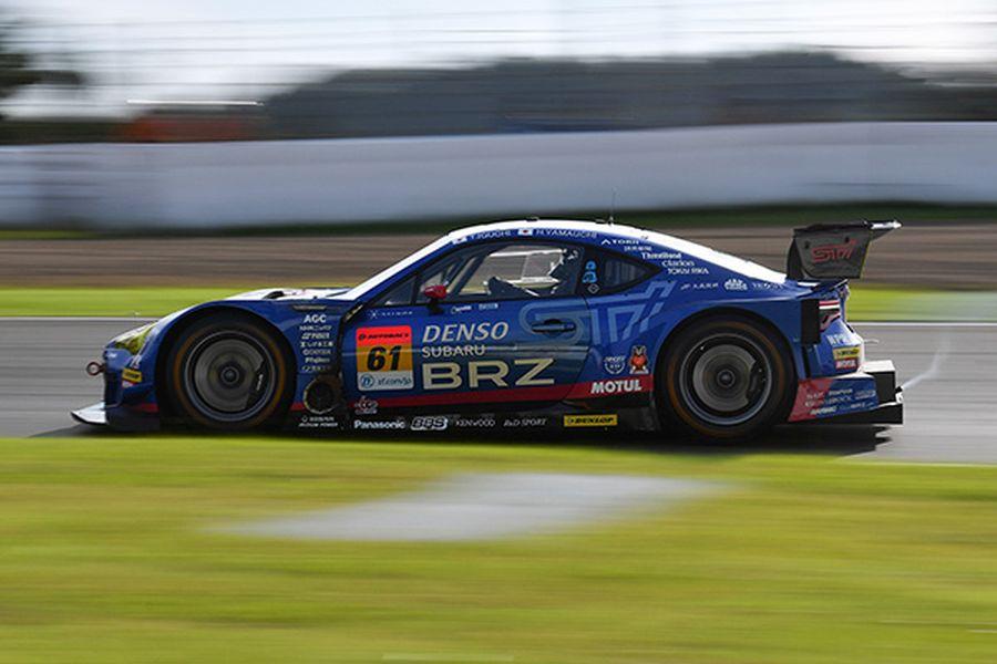 Super GT Series Sugo