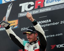 TCR Europe: Two wins for Vernay at Monza, title fight heats up
