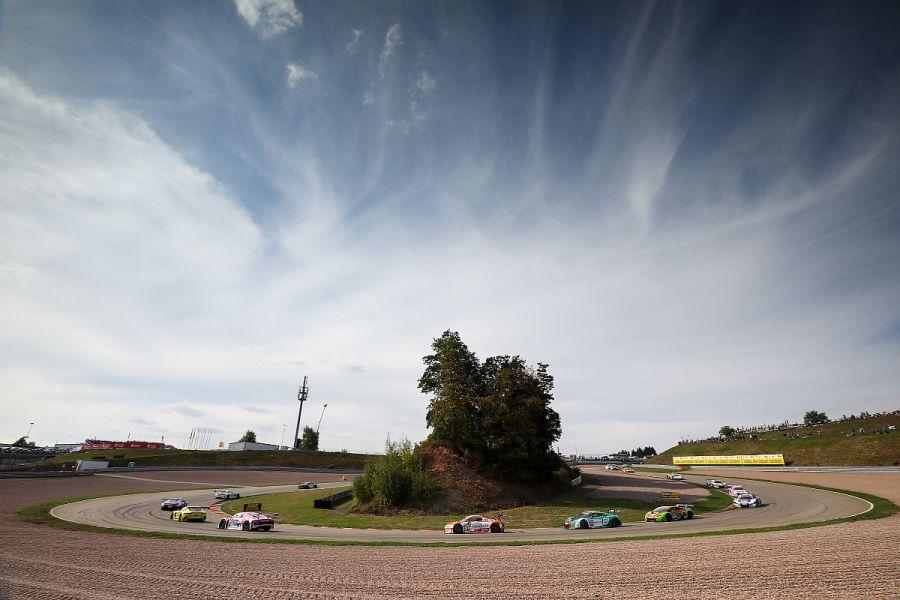 ADAC GT Masters Sachsenring