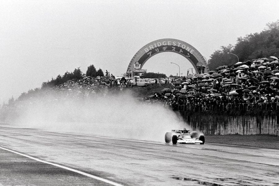 1976 Japanese Grand Prix