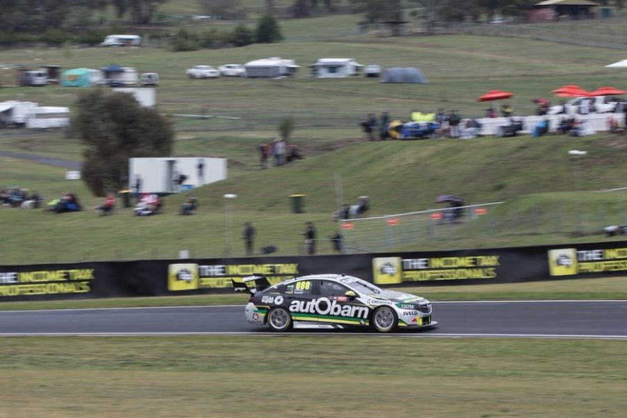 2018 Bathurst 1000, Craig Lowndes, Steven Richards