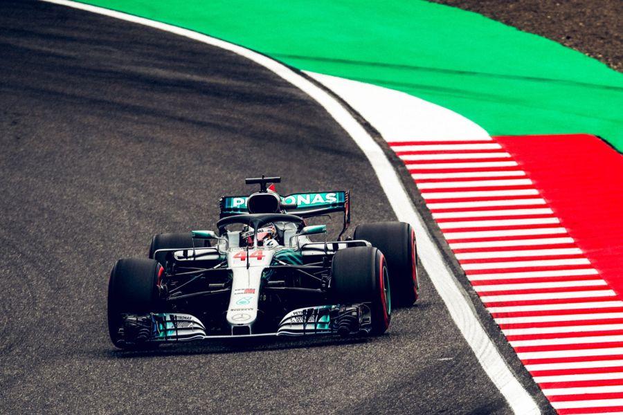 Lewis Hamilton, Japanese Grand Prix