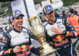 Julien Ingrassia, Sebastien Ogier, fifth win at Wales Rally GB