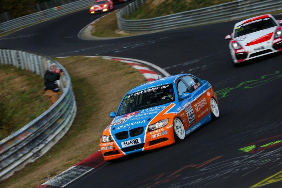 Pixum Team Adrenalin Motorsport BMW