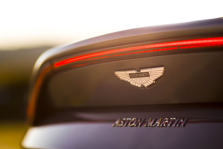 R-Motorsport Aston Martin