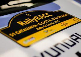 Rally Catalunya Logo