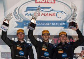 Wayne Taylor Racing wins Petit Le Mans