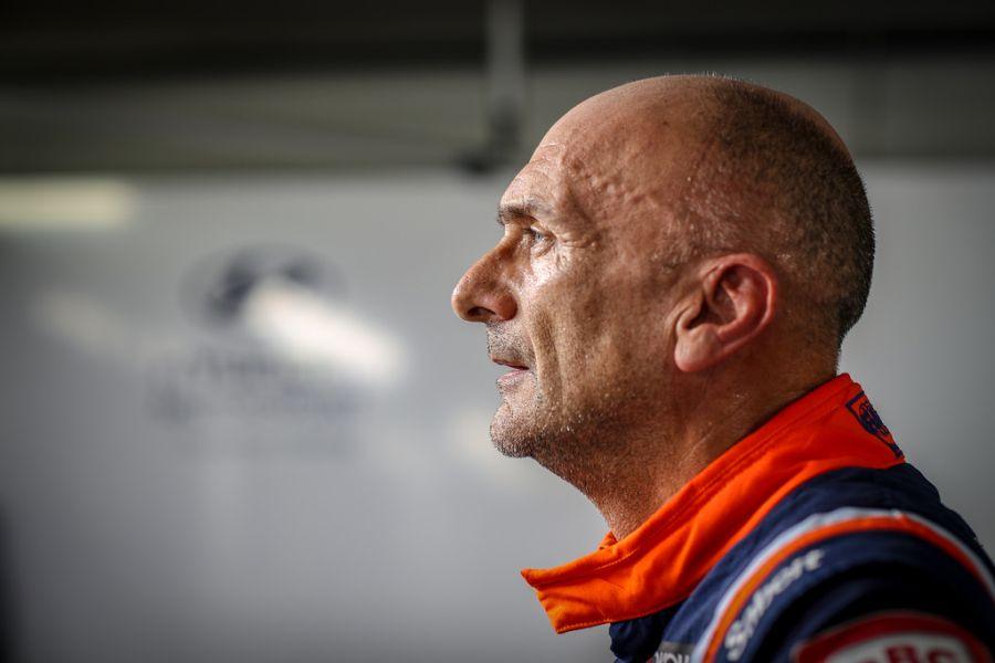 Gabriele Tarquini - 2018 WTCR champion