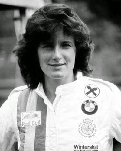 Mercedes Stermitz