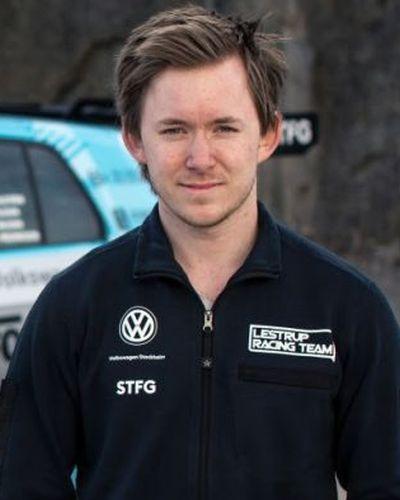 Robin Fredriksson