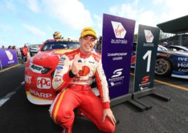 Scott McLaughlin wins Auckland SuperSprint