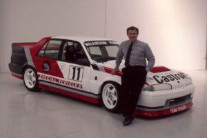 Tom Walkinshaw Supercars Hall of Fame, Australian Touring Car Championship, Holden