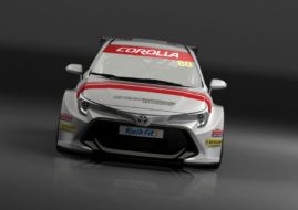 Toyota Corolla, BTCC, Speedworks Motorsport, Tom Ingram