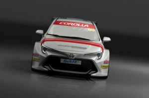 Toyota Corolla, BTCC, Speedworks Motorsport, Tom Ingram