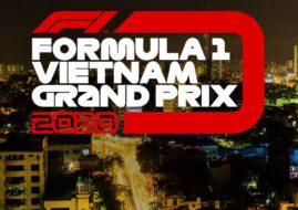 Formula 1 Vietnam Grand Prix