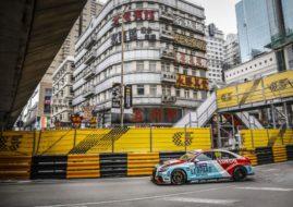 WTCR Macau Guia Jean-Karl Vernay