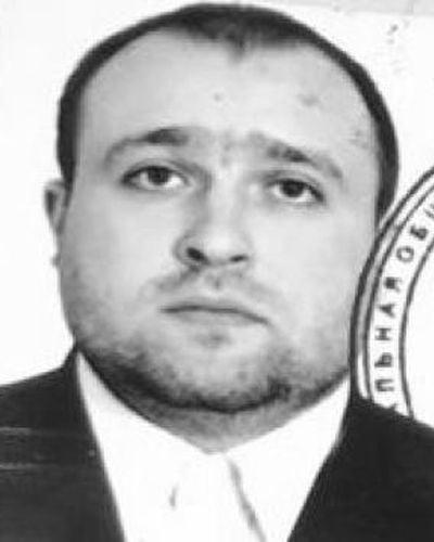 Denis Krotov