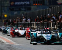 Formula E Season 5 – new cars, new teams and drivers, new territories
