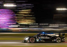 24h Daytona WTR Cadillac
