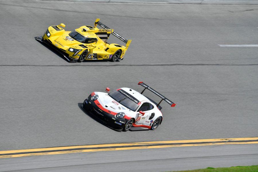 2019 Daytona 24 Hours preview