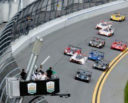 2019 Daytona 24 Hours entry list: 47 crews for 57th edition