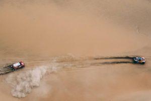 2019 Dakar Rally preview
