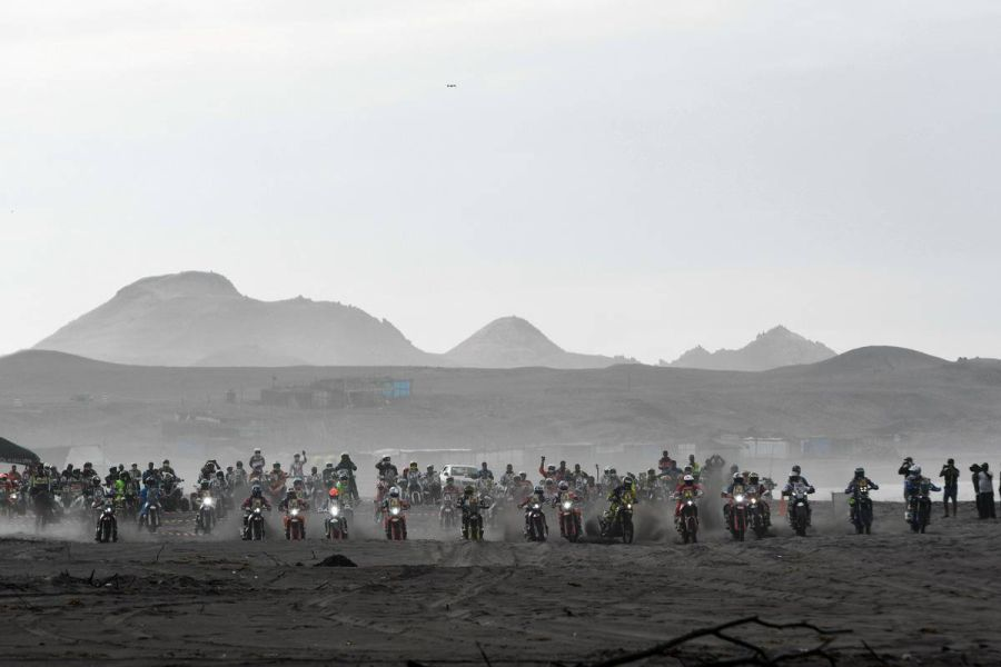 Dakar Rally preview