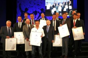 FIA Hall of Fame, WRC champions