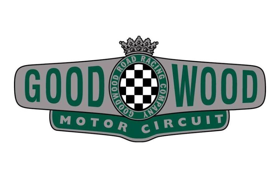 Goodwood Motor Circuit logo