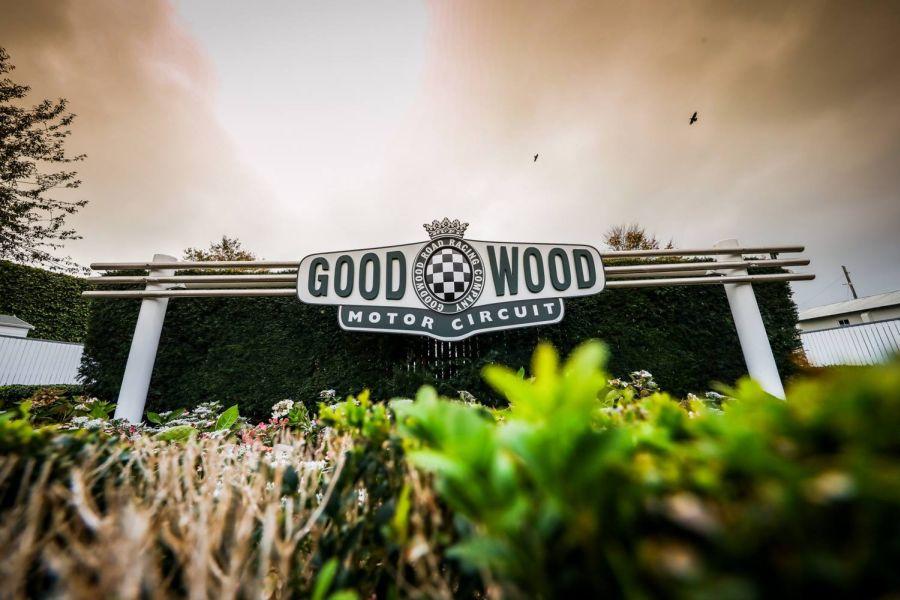 Goodwood Circuit 4