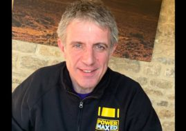 Jason Plato Power Maxed Racing