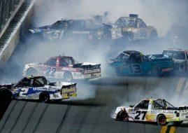 NASCAR Truck Series Daytona NexEra 250