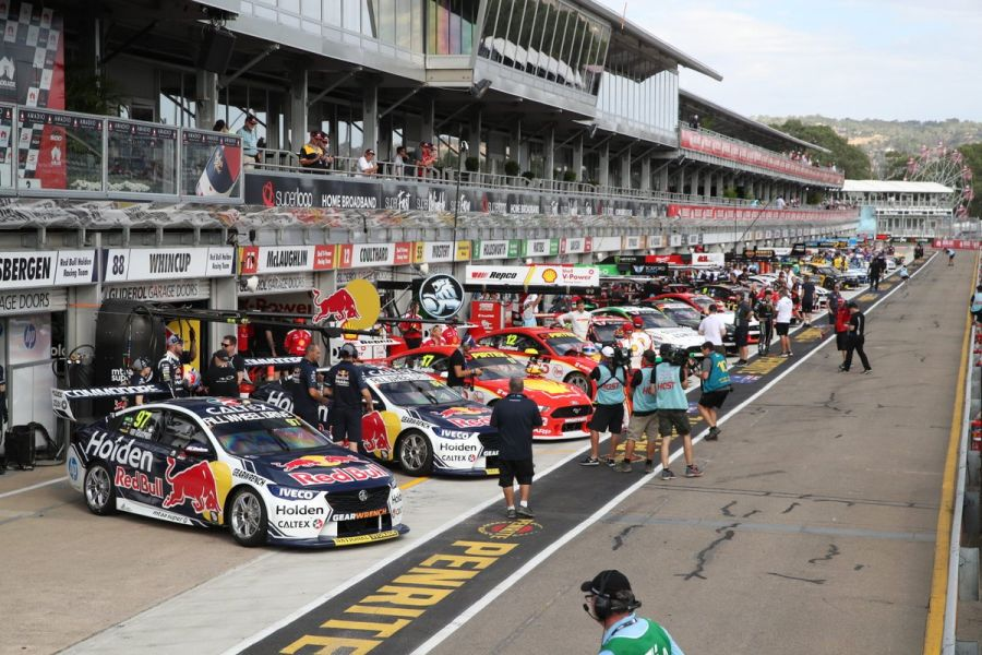 Supercars 2019 preview