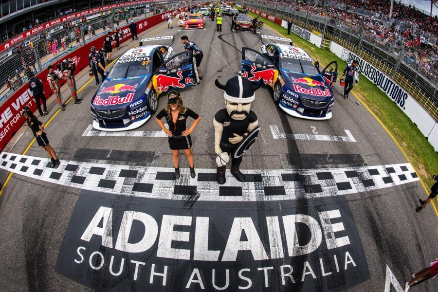 Supercars 2019 preview Adelaide