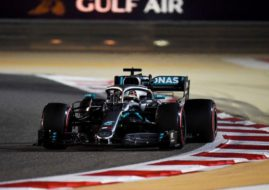 Bahrain Grnd Prix, Lewis Hamilton
