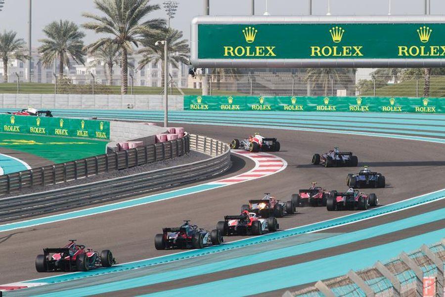 FIA Formula 2 Championship