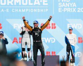 Formula E – Sanya ePrix: Vergne is the sixth different winner of the season