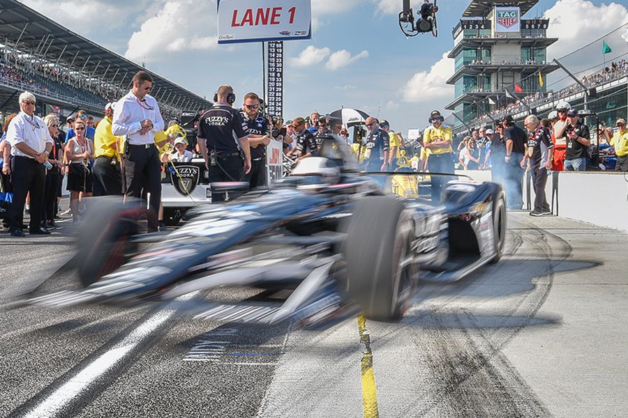 IndyCar Series preview